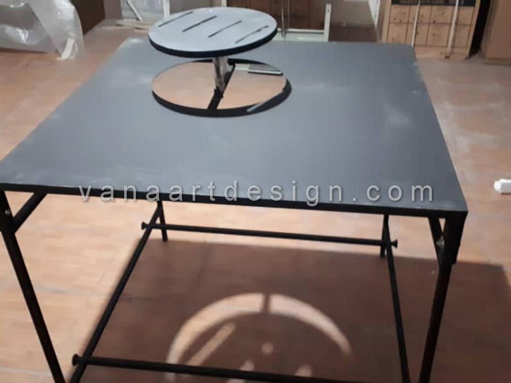 میز کار صنعتی