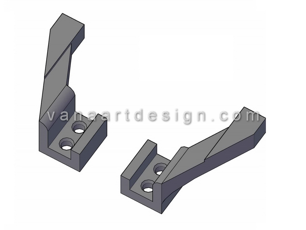 ساخت قطعات با سیانسی CNC